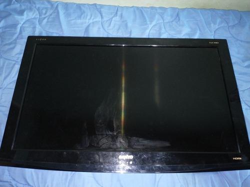 Televisor Lcd Sanyo 32 Pulgadas