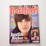 Revista Toda Teen 177 Justin Bieber Kristen Stewart