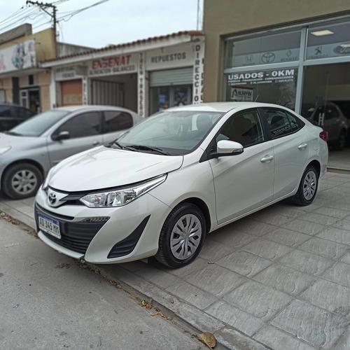 Toyota Yaris 1.5 107cv Xs 4 P 2019