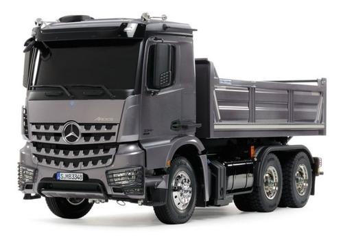 Caminhão Truck Tamiya 1/14 Mercedes Arocs 56357