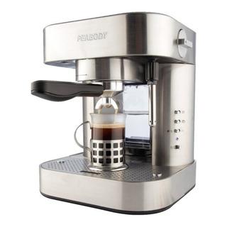 Cafetera Peabody Smartchef Premium PE-CE19 Acero inoxidable 220V