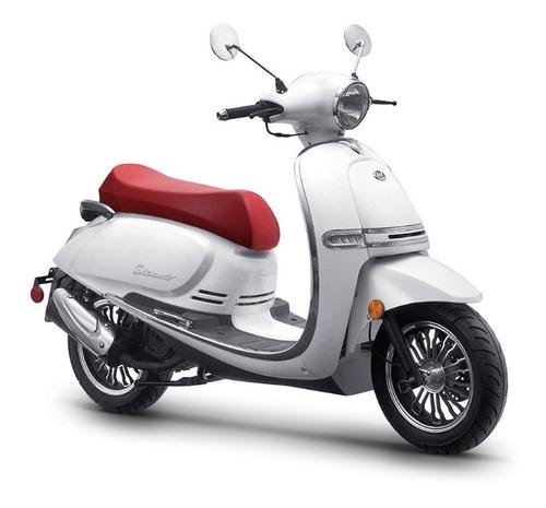 Motocicleta Lifan Sienna