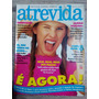 Revista Atrevida Camila Pitanga Kevin Costner Van Damme
