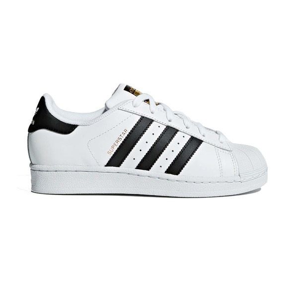 Zapatillas adidas Originals Superstar Bla/neg Unisex