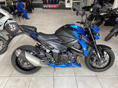 Suzuki Gsx-s 750a 2021
