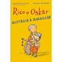 Livro Rico E Oskar Misterio E Macarrao
