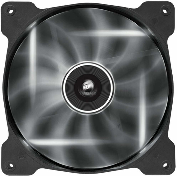 Fan Cooler Corsair Air Series Af140 Led Quiet Edition (0xk8)