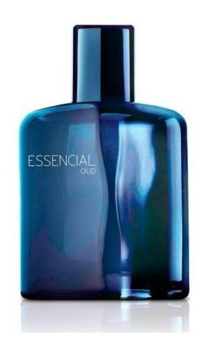 Perfume Essencial Oud Masculino - Natur - mL a $945