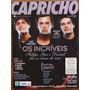 Revista Capricho Nº 956 Dez/2004
