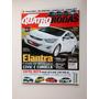 Revista Quatro Rodas Nº 614 Elantra