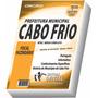 Apostila Prefeitura De Cabo Frio Fiscal Fazendário