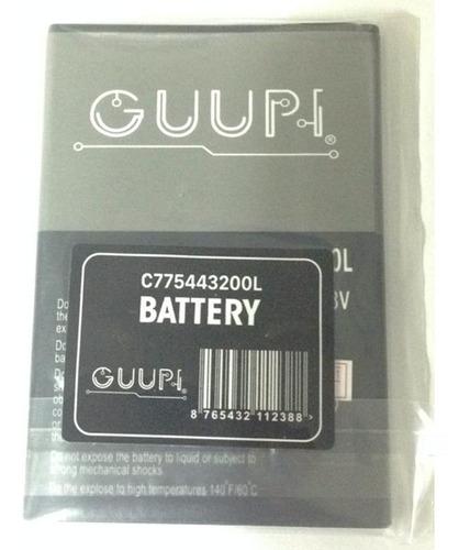 Bateria Pila Blu C775443200l C5 Nueva Sellada Con Garantia