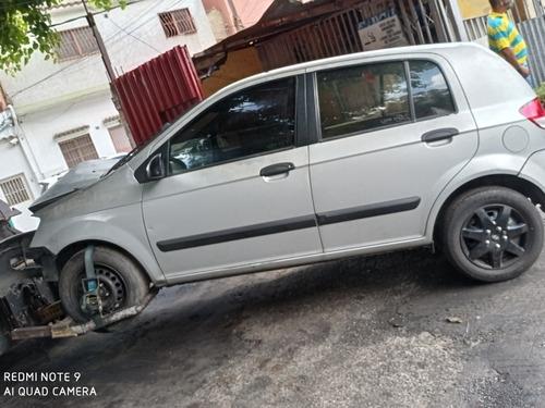 Hyundai Getz Partes Y Piezas 2007 Gl