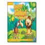 Livro Super Safari 2 Pb With Dvd rom British