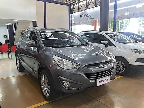 Hyundai Ix35 Gls 2.0 Flex Autom.