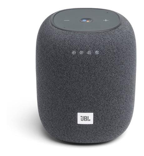 Caixa De Som Bluetooth  Jbl Linkmusic 1x20w Wifi