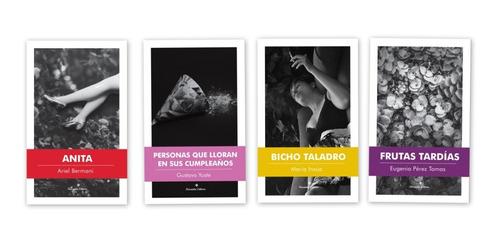 4 Novelas Paisanita Editora