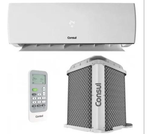 Ar Condicionado Split Hi Wall Consul 9000 Btus Frio 220v