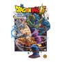 Mangá Dragon Ball Super Nº 15 ( Em Português )