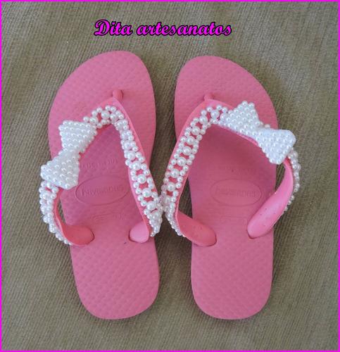 Promoção:sandália  Personalizada Original