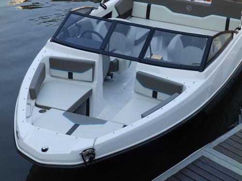 Lancha Open Klase A K180 Veni A Verla A Nautica Milione 14