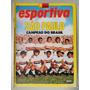 Revista Manchete Esportiva Nº21 Março 1978 São Paulo R485