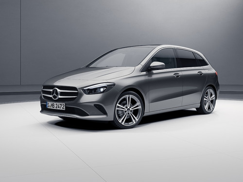 Mercedes Benz Clase B Progressive B 2.0 Avantgarde 211cv 0km