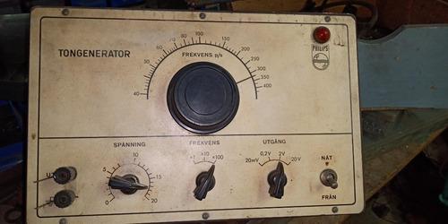 Tongenerator Philips