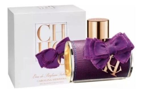 Perfume Ch Sublime Carolina Herrera 100% Original Dama