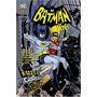 Livro Batman ''''''''''''''''''''''''''''''''66: Luzes, Câm
