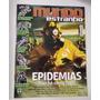 Revista Mundo Estranho Edição 127 Julho 2012 | Epidemias