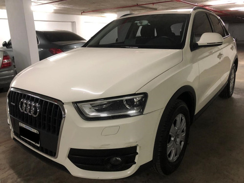 Audi Q3 2.0 Mt  Quattro