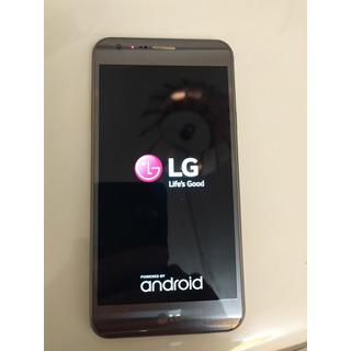 Celular LG Xcam Liberado En Impecable Estado