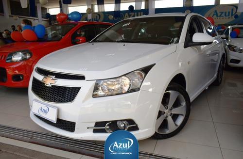 Cruze 1.8 Lt Sport6 16v Flex 4p Automatico 2014/2014