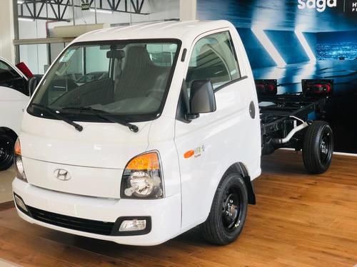 Hyundai Hr 2.5 Crdi Longo Sem Cacamba Da10a