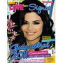 Revista Love: Selena Gomez / Avril Lavigne / Caíque Nogueira