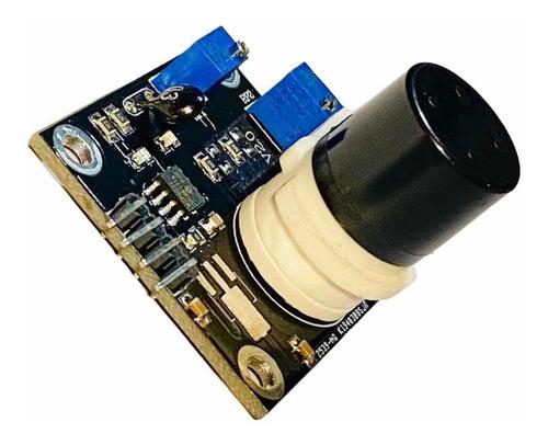 Sensor De Ozono Mq131 Arduino Desinfección