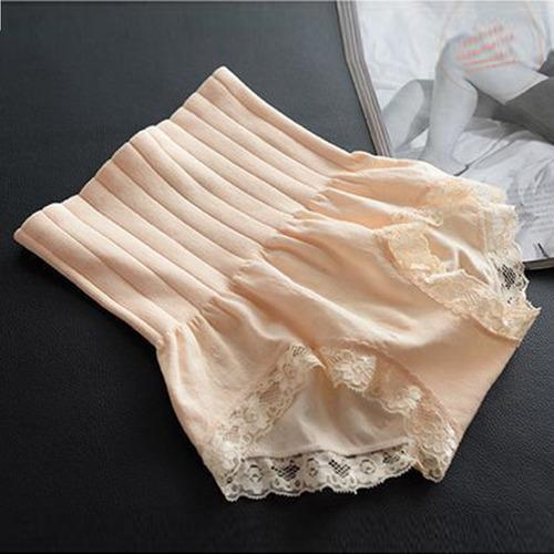 Mulheres Cintura Alta Cuecas Calcinha Barriga Controle Brief