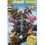 Batman Fortnite Vol.2 Com Paraquedas Hq Quadrinhos Panini
