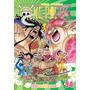 Mangá One Piece Volume 94 Panini 224 Páginas Novo Lacrado