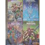 Hq He man And The Masters Of The Universe 4/4