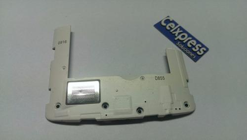 Timbre Altavoz Original Blanco LG G3 - Celxpress