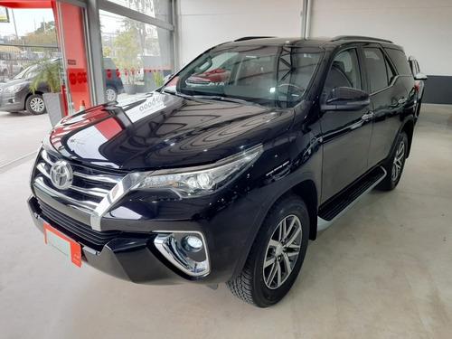 Toyota Hilux Sw4 Srx 5l