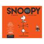 Coleção Snoopy A Peanuts Collection Ediçao 13 1979