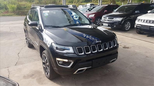 Jeep Compass 2.0 Td350 Turbo Limited
