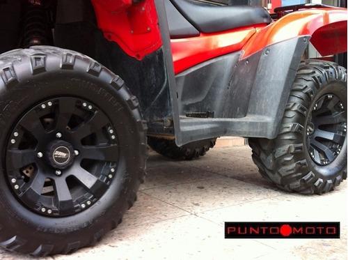 Honda Cuatriciclo 500 4x4 Foreman !! Puntomoto !!15 27089671