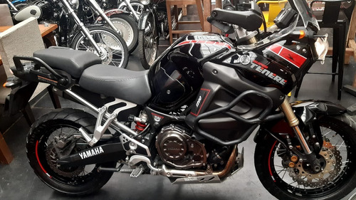 Yamaha Super Tenere 2012