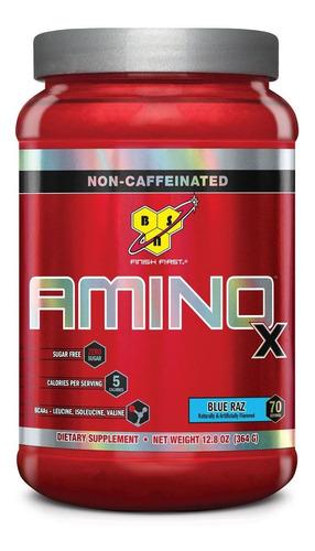 Amino X 364g Uva