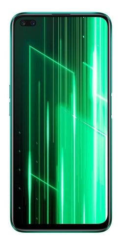 Realme X50 5g (48mpx) Dual Sim 128 Gb Verde Jungla 6 Gb Ram