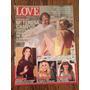 Love: Maria Teresa / Rainha Rania Da Jordania / Blanca Suare